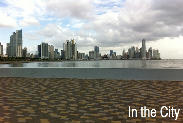 fitness in panama city