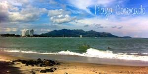coronado panama beach