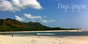 nueva gorgona panama beach