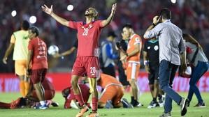 Panama Soccer Team