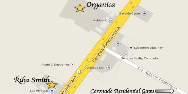 Directions-to-Organica-and-Riba-Smith-in-Coronado-Panama