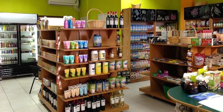 buying organic food in coronado panama organica