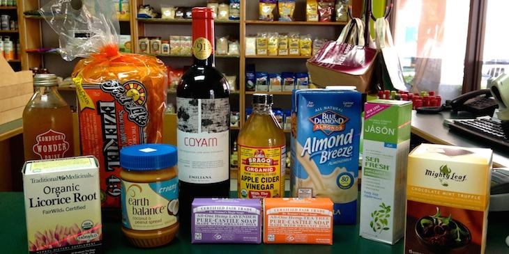 organic food in panama coronado