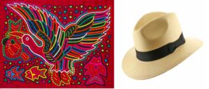 hats and molas