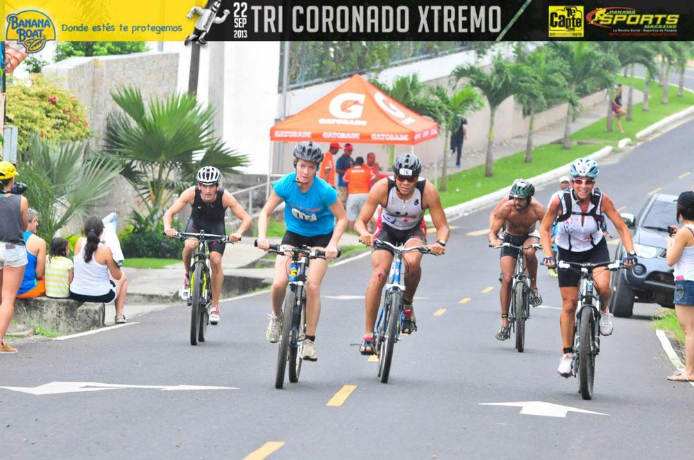 Coronado Triathlon