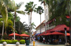 panama market