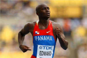 Alonso Edward Panama