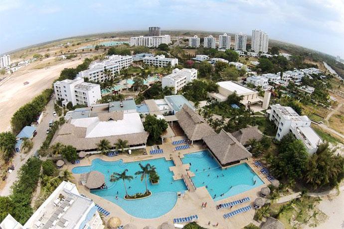 Hotel Playa Blanca Panama